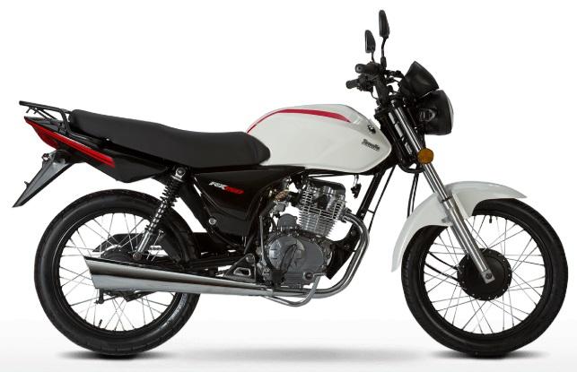 ZANELLA RX 150 Z7 BASE