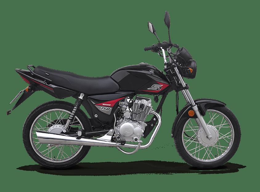 MOTOMEL CG 150 SERIE 2