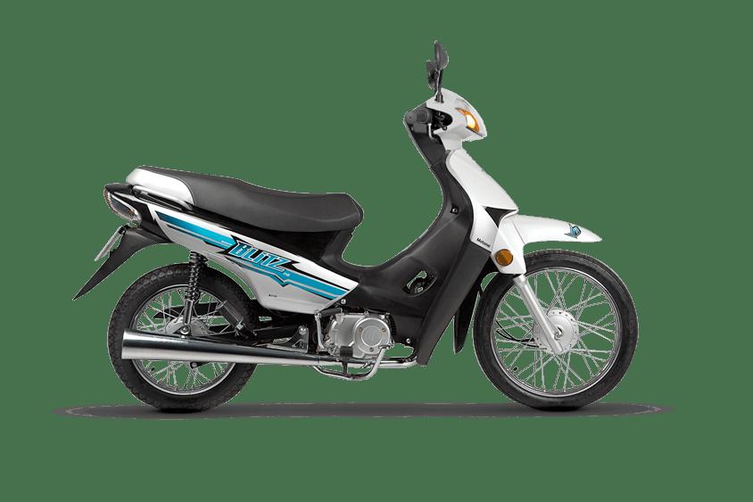 MOTOMEL BLITZ 110 AUTOMATICA