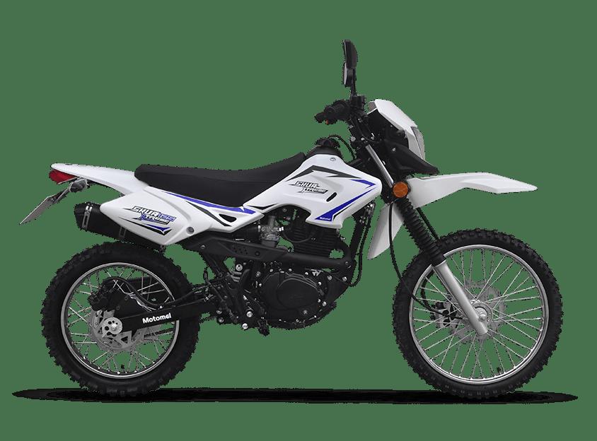 MOTOMEL SKUA 125 XTREME